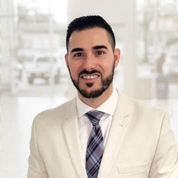Simon Haddad