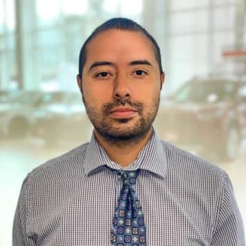 Obed Pizano