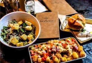 Support Small Businesses: True North Tavern near San Diego CA
