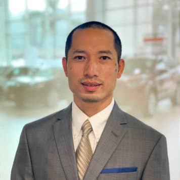 Tony Hua