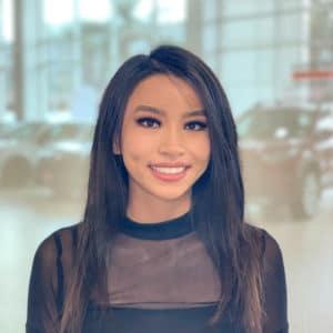 Vanessa Vuong