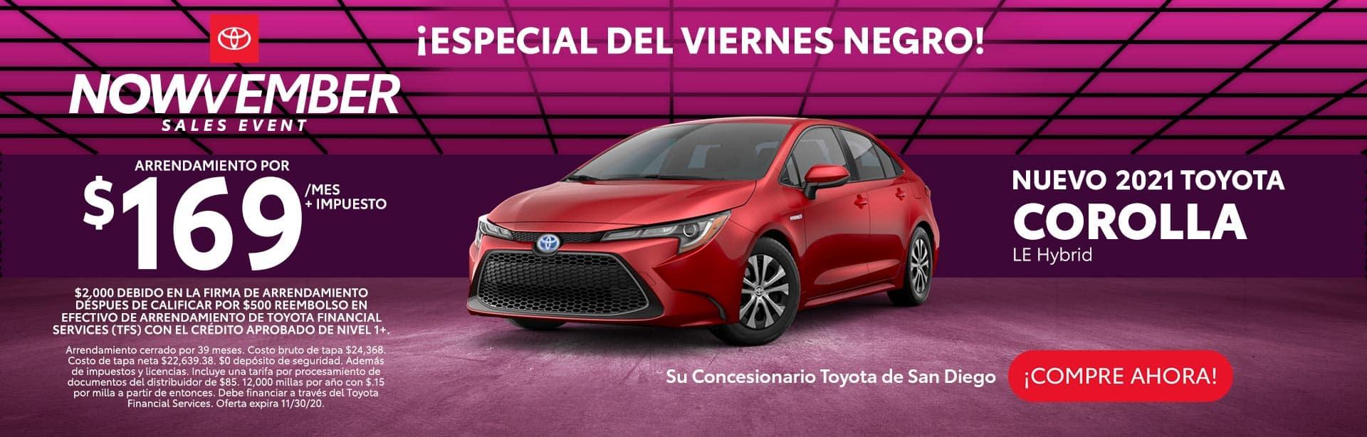 NRTSD_1920x614_Slide_ESP_11-20_Corolla_Hybrid1