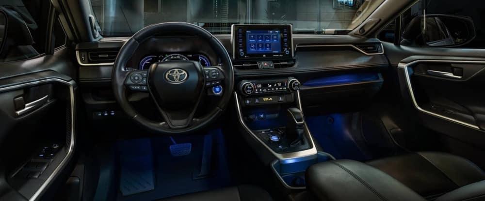 Toyota Rav4 Dashboard Warning Lights Rav4 Dashboard Symbols