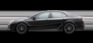 Toyota Camry AWD
