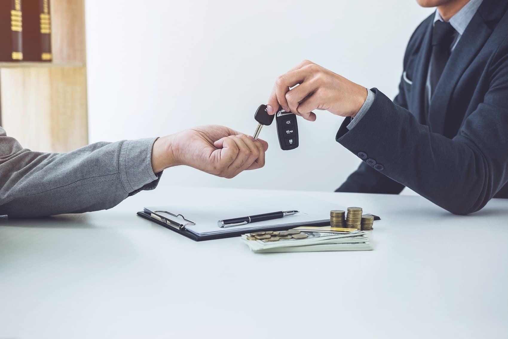 Toyota Corolla Financing