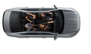 2020 Volkswagen Passat vs Toyota Camry
