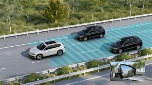 Volkswagen Tiguan Safety Irvine CA