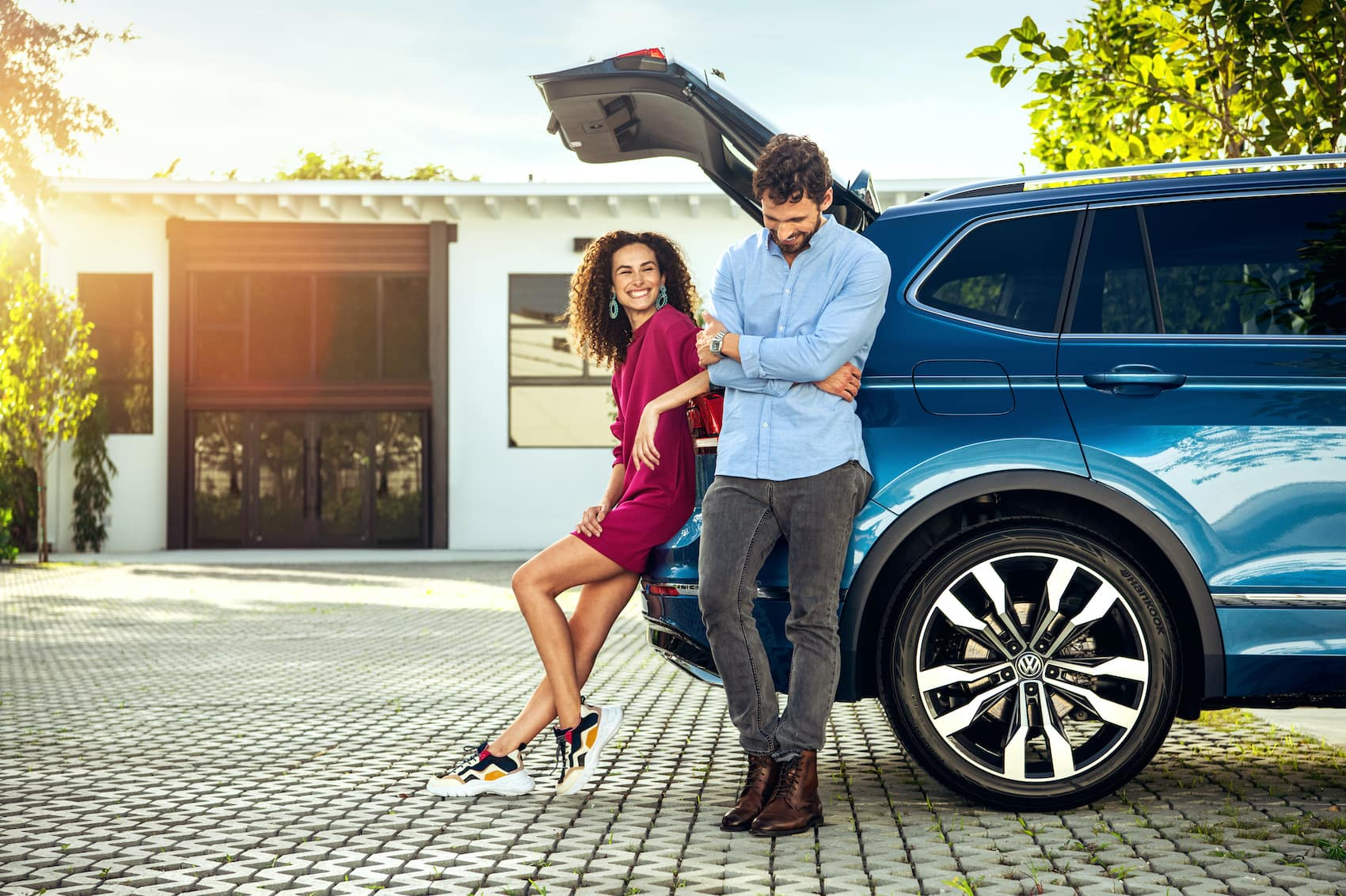 Browse the Inventory at Our VW Dealer