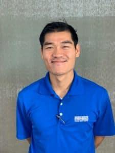 Dewey Nguyen