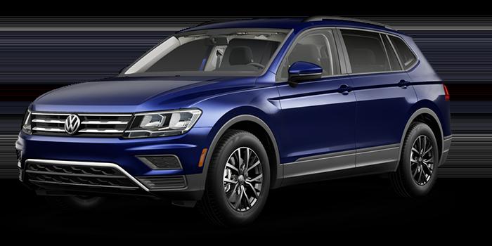 Select New In-Stock Volkswagen Vehicles