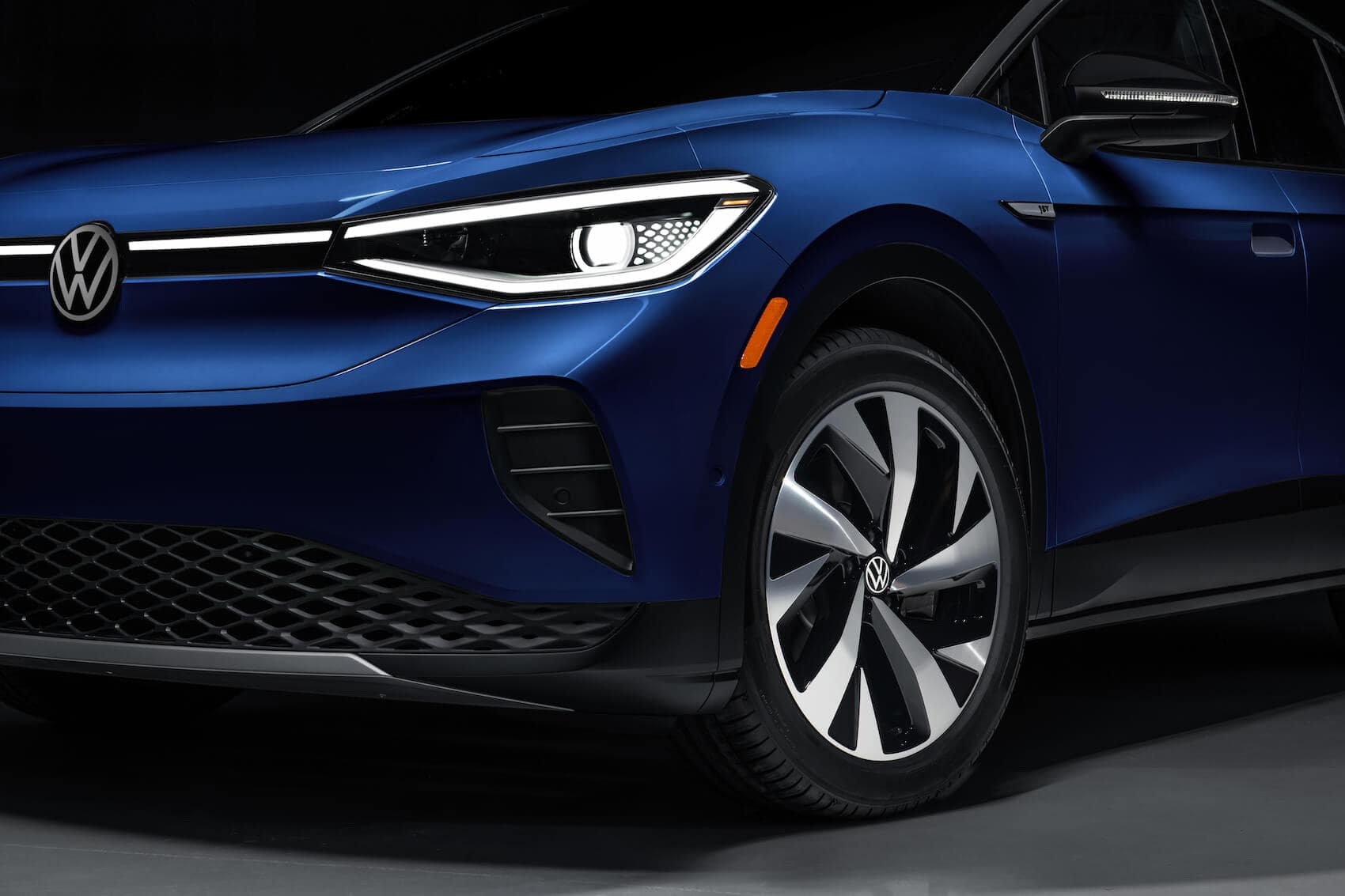 Volkswagen ID.4 EV | Irvine, CA