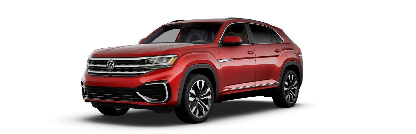 2021 Volkswagen Cross Sport C11 V6 SEL Premium