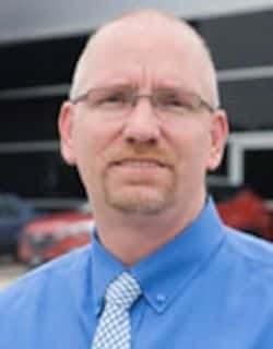 Tim Shipe