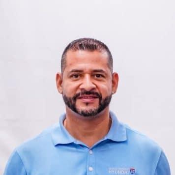 Tony Urbina