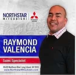 Raymond Valencia