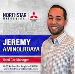 Jeremy Aminolroaya