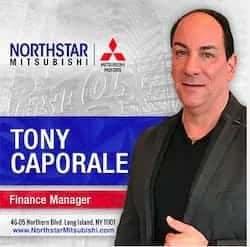 Tony Caporale