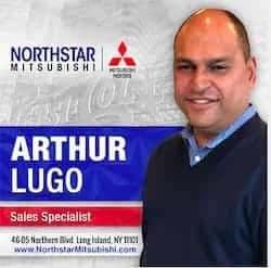 Arthur Lugo