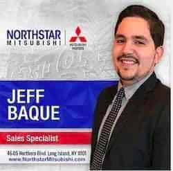 Jeff Baque