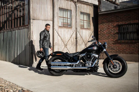 Get on select Softail ® MODELS FOR UNDER $250. PER MONTH