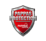 pappas protection logo