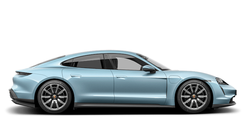 2020 Porsche Taycan in Ontario