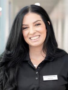 Megan Breunig