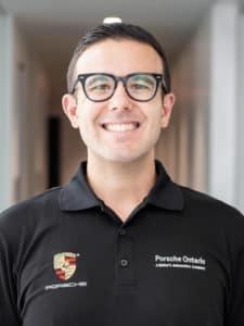 Patrick  Posey