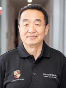 Sha Peng