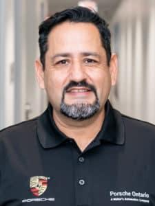 Gilbert  Villagrana