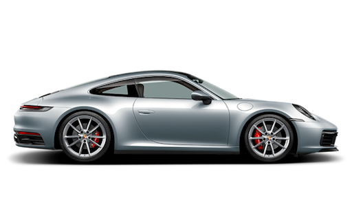Porsche 911-991 Series