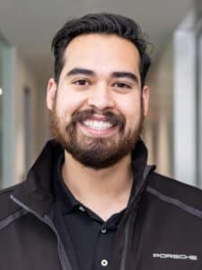 Angel Moreno