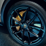 The 2021 Porsche Cayenne Replacement Tires.