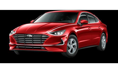 <b>2021 Hyundai Sonata SE</b>
