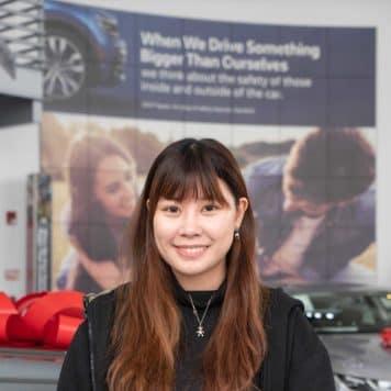 Miko Wu
