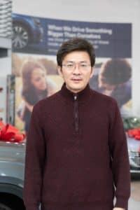 Ken Wu