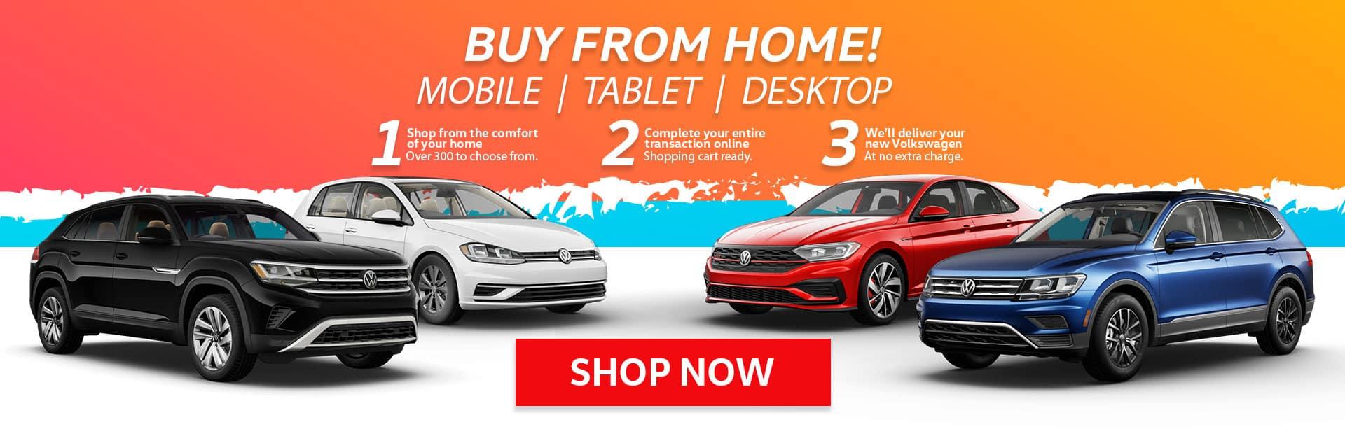 vw-shop-online-express-store