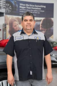 Ezequiel  Martinez