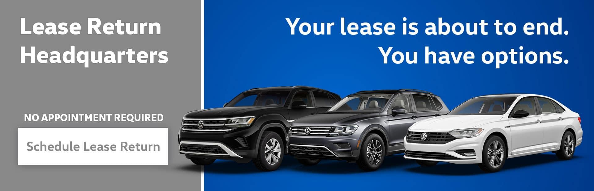 lease return service center