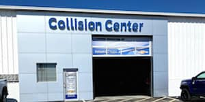 Collision Center St Joseph