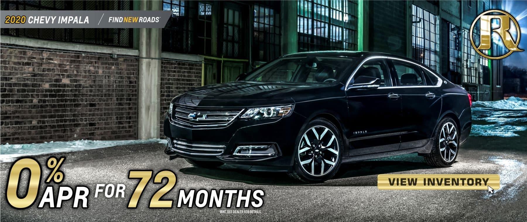 Impala ADS JAN 2021 IMPALA