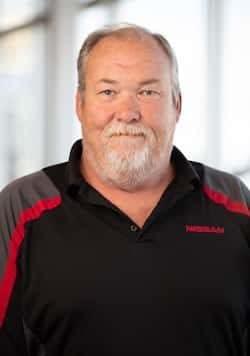 Jim Dufur