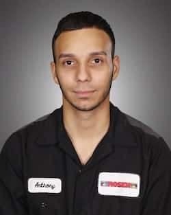 Anthony Rosado