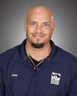 Eddie Reyes Jr.