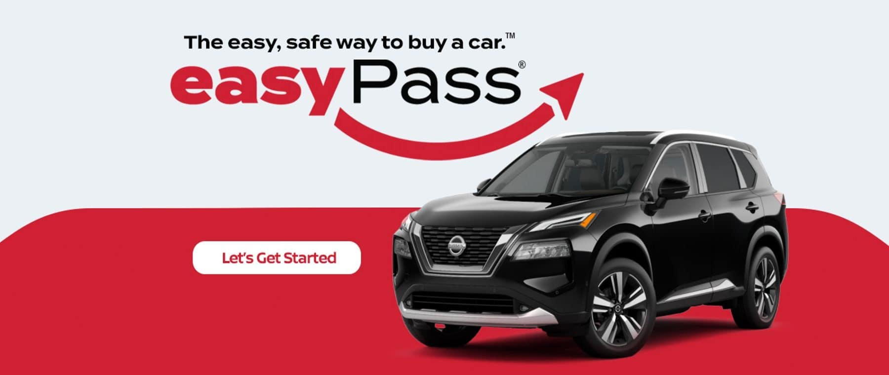 Rosen Easy Pass The Safe and Easy Way To Buy A Car