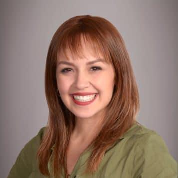 Glorian Rangel