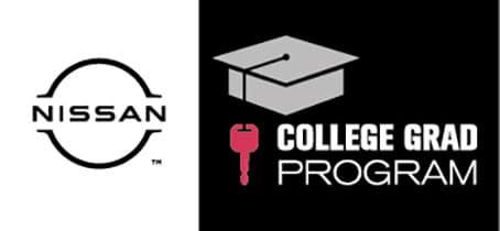 Nissan College Grad Program Milwaukee