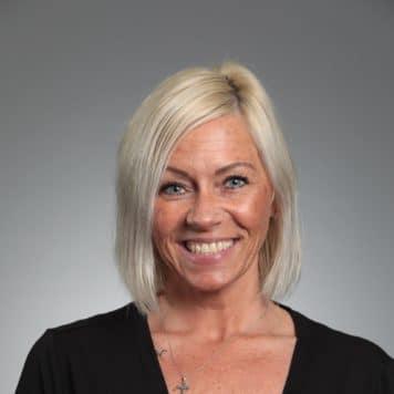 Audrey Aaroen