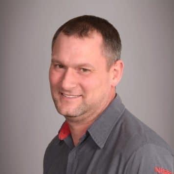 Jason Duren