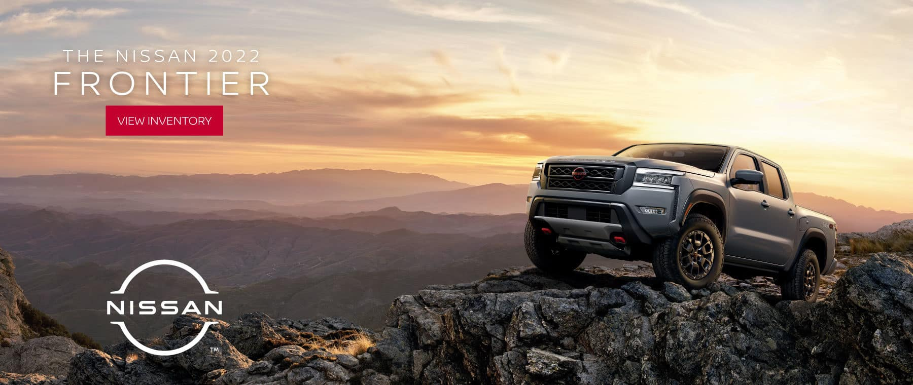 2022 Nissan Frontier Now Available at Rosen Nissan Madison